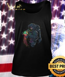 Awesome Astronaut Jelly Space shirt 2 1 247x296 - Awesome Astronaut Jelly Space shirt