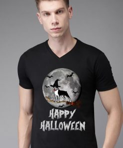 Awesome Boston Terrier Witch Happy Halloween Dog Lover shirt 2 1 247x296 - Awesome Boston Terrier Witch Happy Halloween Dog Lover shirt