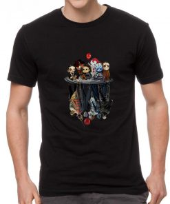 Awesome Chibi Horror Characters Horror Movie Characters Reflection shirt 2 1 247x296 - Awesome Chibi Horror Characters Horror Movie Characters Reflection shirt