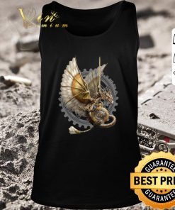 Awesome Cyber dragon machine shirt 2 1 247x296 - Awesome Cyber dragon machine shirt
