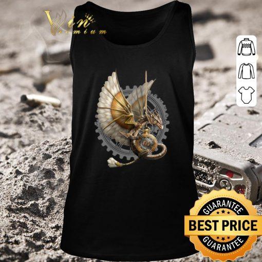 Awesome Cyber dragon machine shirt 2 1 510x510 - Awesome Cyber dragon machine shirt