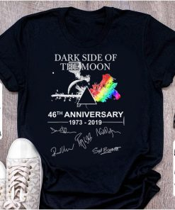 Awesome Dark Side Of The Moon 46th Anniversary 1973 2019 Signature shirt 1 1 247x296 - Awesome Dark Side Of The Moon 46th Anniversary 1973 2019 Signature shirt