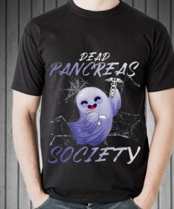 Awesome Dead Pancreas Society Diabetes Awareness Boo Ghost shirt 2 1 247x296 - Awesome Dead Pancreas Society Diabetes Awareness Boo Ghost shirt
