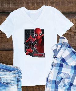 Awesome Far From Home Web Frame Marvel Spider Man shirt 1 1 247x296 - Awesome Far From Home Web Frame Marvel Spider-Man shirt