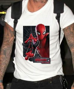 Awesome Far From Home Web Frame Marvel Spider Man shirt 2 1 247x296 - Awesome Far From Home Web Frame Marvel Spider-Man shirt