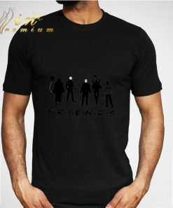 Awesome Friends team horror characters shirt 2 1 247x296 - Awesome Friends team horror characters shirt