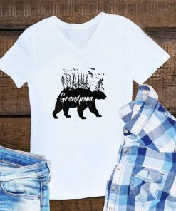 Awesome Grandpa Forest Bear Grandpapa Bear Camping Bear shirt 1 1 247x296 - Awesome Grandpa Forest Bear Grandpapa Bear Camping Bear shirt
