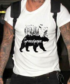 Awesome Grandpa Forest Bear Grandpapa Bear Camping Bear shirt 2 1 247x296 - Awesome Grandpa Forest Bear Grandpapa Bear Camping Bear shirt