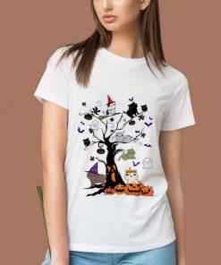 Awesome Hallowen Cat On Tree Halloween Costume shirt 2 1 247x296 - Awesome Hallowen Cat On Tree Halloween Costume shirt