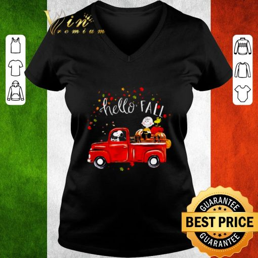 Awesome Hello fall Snoopy Driving Truck Charlie Brown Woodstock Hardvest shirt 3 1 510x510 - Awesome Hello fall Snoopy Driving Truck Charlie Brown Woodstock Hardvest shirt