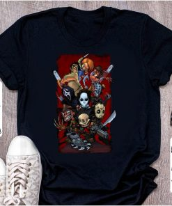 Awesome Horror Movie Slashers X Reader shirt 1 1 247x296 - Awesome Horror Movie Slashers X Reader shirt