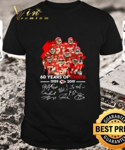 Awesome Kansas City Chiefs 60 years of Chiefs 1959 2019 signatures shirt 1 2 1 247x296 - Awesome Kansas City Chiefs 60 years of Chiefs 1959-2019 signatures shirt