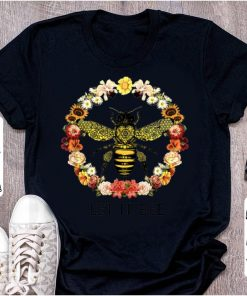Awesome Let It Bee Flower shirt 1 1 247x296 - Awesome Let It Bee Flower shirt