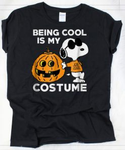 Awesome Peanuts Snoopy Being Cool Is My Halloween Costume shirts 2 1 247x296 - Awesome Peanuts Snoopy Being Cool Is My Halloween Costume shirts