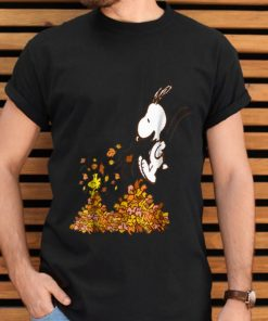 Awesome Peanuts Snoopy Jumping Into leaf Autumn shirt 2 1 247x296 - Awesome Peanuts Snoopy Jumping Into leaf Autumn shirt