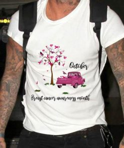 Awesome Pink Ribbon Car Tree October Breast Cancer Awareness Month shirt 2 1 247x296 - Awesome Pink Ribbon Car Tree October Breast Cancer Awareness Month shirt