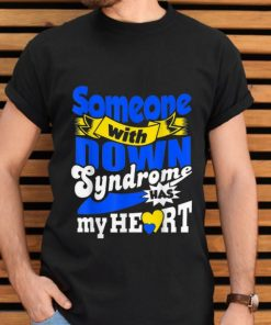 Awesome Someone With Down Syndrome Has My Heart shirt 2 1 247x296 - Awesome Someone With Down Syndrome Has My Heart shirt
