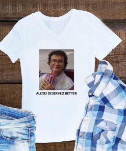 Awesome Stranger Things Season 3 Alexei Deserved Better shirt 1 1 247x296 - Awesome Stranger Things Season 3 Alexei Deserved Better shirt