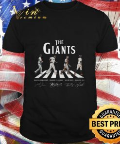 Awesome The Giants Abbey Road signatures shirt 1 2 1 247x296 - Awesome The Giants Abbey Road signatures shirt