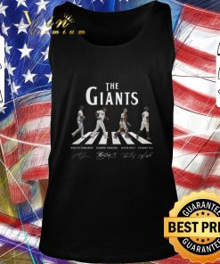 Awesome The Giants Abbey Road signatures shirt 2 2 1 247x296 - Awesome The Giants Abbey Road signatures shirt