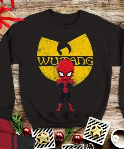 Awesome Wu Tang Clan Spiderman shirt 1 1 247x296 - Awesome Wu Tang Clan Spiderman shirt
