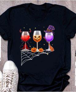 Beautiful Glasses Of Wine Halloween Costume Dracula Pumpkin shirt 2 1 247x296 - Beautiful Glasses Of Wine Halloween Costume Dracula Pumpkin shirt