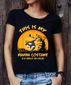 Beautiful This Is My Human Costume I m Really An Orca Whale shirt 1 1 247x296 - Beautiful This Is My Human Costume I'm Really An Orca Whale shirt