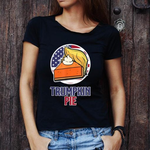 Beautiful Trumpkin Pie Make Halloween Great Again Flag Trump shirt 1 1 510x510 - Beautiful Trumpkin Pie - Make Halloween Great Again - Flag Trump shirt