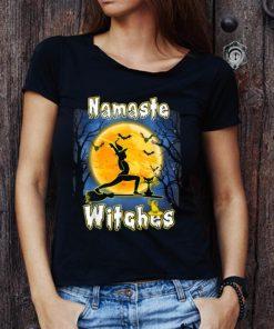 Beautiful Yoga Namaste Witches Halloween Yoga shirt 1 1 247x296 - Beautiful Yoga - Namaste Witches - Halloween Yoga shirt