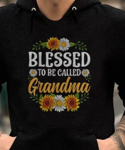 Blessed To Be Called Grandma Sunflower shirts 2 1 247x296 - Blessed To Be Called Grandma Sunflower shirts