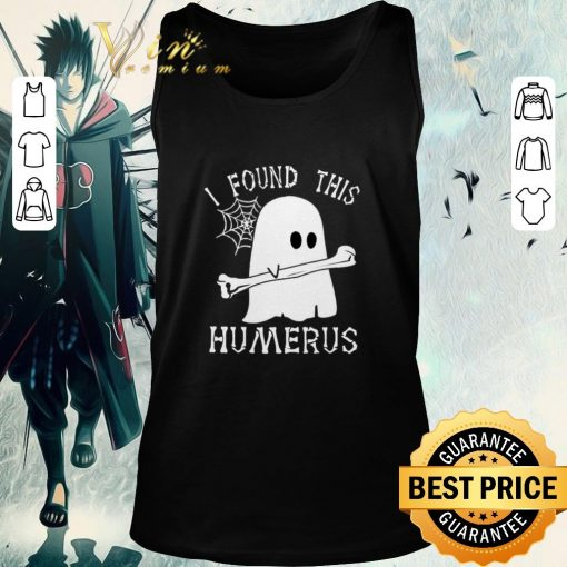 Funny Boo ghost i found this humerus shirt 2 1 510x510 - Funny Boo ghost i found this humerus shirt