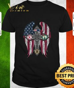Funny Cross wings New England Patriots Boston Bruins Red Sox Celtics shirt 1 1 247x296 - Funny Cross wings New England Patriots Boston Bruins Red Sox Celtics shirt