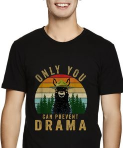 Funny Only you can prevent drama Llama Camping Vintage shirt 2 1 247x296 - Funny Only you can prevent drama Llama Camping Vintage shirt