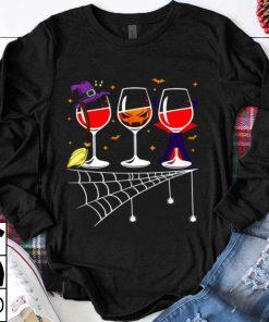 Glasses Of Wine Halloween Costume Dracula Witch For Men shirt 1 1 247x296 - Glasses Of Wine Halloween Costume Dracula Witch For Men shirt