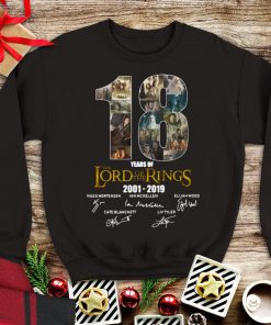 Hot 18 Years Of The Lord Of The Rings 2001 2019 Signatures shirt 1 1 247x296 - Hot 18 Years Of The Lord Of The Rings 2001-2019 Signatures shirt