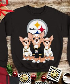 Hot Chihuahuas Pittsburgh Steelers NFL shirt 1 1 247x296 - Hot Chihuahuas Pittsburgh Steelers NFL shirt