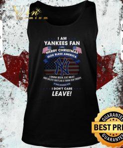 Hot I am Yankees fan i say Merry Christmas god bless America flag shirt 2 1 247x296 - Hot I am Yankees fan i say Merry Christmas god bless America flag shirt