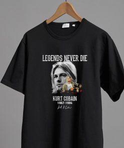 Hot Kurt Cobain Legends Never Die 1967 1994 Signature shirt 2 1 247x296 - Hot Kurt Cobain Legends Never Die 1967-1994 Signature shirt