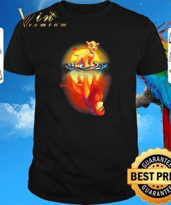 Hot Mufasa In Simba s Reflection Lion King shirt sweater 1 1 247x296 - Hot Mufasa In Simba's Reflection Lion King shirt sweater