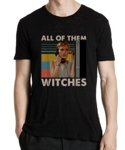 Hot Rosemary s Baby all of them witches vintage shirt 2 1 247x296 - Hot Rosemary's Baby all of them witches vintage shirt