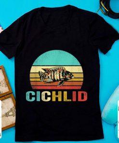 Hot Vintage Cichlid Sunset shirt 1 1 247x296 - Hot Vintage Cichlid Sunset shirt