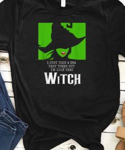 I Just Took A DNA Test Turns Out I m 100 That Witch Halloween shirts 1 1 247x296 - I Just Took A DNA Test Turns Out I'm 100% That Witch Halloween shirts