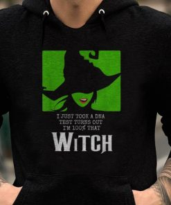 I Just Took A DNA Test Turns Out I m 100 That Witch Halloween shirts 2 1 247x296 - I Just Took A DNA Test Turns Out I'm 100% That Witch Halloween shirts