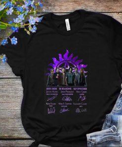 Nice 15 Years Of Supernatural 15 Seasons 327 Episodes Signature shirt 1 1 1 247x296 - Nice 15 Years Of Supernatural 15 Seasons 327 Episodes Signature shirt