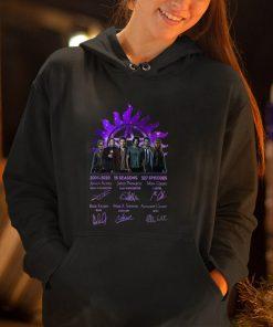 Nice 15 Years Of Supernatural 15 Seasons 327 Episodes Signature shirt 2 1 247x296 - Nice 15 Years Of Supernatural 15 Seasons 327 Episodes Signature shirt