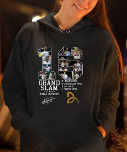 Nice 16 Grand Slam Novak Djokovic Signature shirt 2 1 247x296 - Nice 16 Grand Slam Novak Djokovic Signature shirt