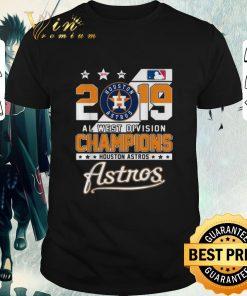 Nice 2019 Al West Division Champions Houston Astros shirt 1 1 247x296 - Nice 2019 Al West Division Champions Houston Astros shirt