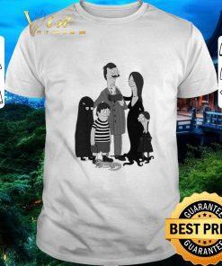 Nice Bobs Burgers Addams Family shirt 1 1 247x296 - Nice Bobs Burgers Addams Family shirt