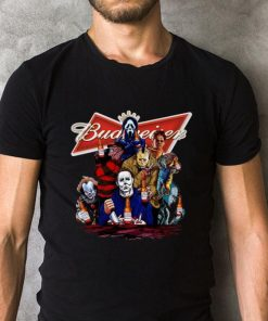 Nice Budweiser Horror movie characters shirt 2 1 247x296 - Nice Budweiser Horror movie characters shirt