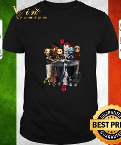 Nice Chibi Horror Characters Reflection Horror movie characters shirt 1 1 247x296 - Nice Chibi Horror Characters Reflection Horror movie characters shirt